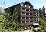 Hôtel Flims Dorf - Hotel des Alpes-2