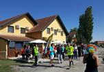 Location vacances Palić - Guest House Vila Alexandar-4