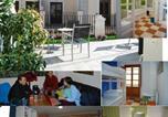 Hôtel Armilla - Oh! My Hostel-1