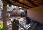 Location vacances Santa Fe - La Vida Buena, 2 Bedrooms, Sleeps 4, Fireplace, Patio, Yard, Grill-2