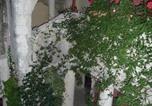 Hôtel Sernhac - La Villages Chambres D'hôtes-4