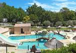 Camping avec Piscine Fayence - Camping les Blimouses-1