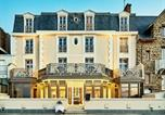 Hôtel Dinard - Hôtel Le Beaufort-1