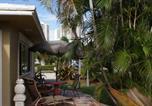 Hôtel Jupiter - Atlantic Shores Vacation Villas-2