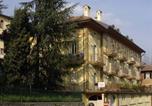 Location vacances Lovere - Appartamento Lago d'Iseo-3