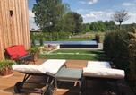Location vacances Bad Saarow - Alwine - Landhaus an den Spreewiesen-2