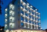 Hôtel Gabicce Mare - Hotel Atlantic-1