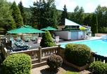 Camping avec Piscine Sanchey - Camping Jp Vacances-1