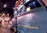 Hôtel Royaume-Uni - Henx Inn Hostel-2