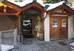 Location vacances Zermatt - Appartement Roger-2