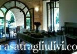 Hôtel Province de Macerata - B&B La Casa tra gli Ulivi-1