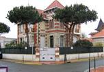 Location vacances Soulac-sur-Mer - Villa Le Cid-1