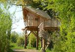 Location vacances Craon - La Chouette Cabane-1