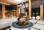 Hôtel Bahreïn - Meshal Hotel-1