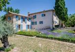Location vacances Saignon - Saignon Villa Sleeps 12 Pool Wifi-1