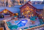 Location vacances Mountain Village - Mountain Lodge at Telluride-1