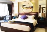 Hôtel Kunming - Kunming Haitian Hotel-2