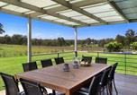 Location vacances Singleton - Ironbark Hill Retreat-1