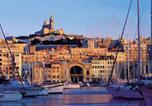 Location vacances Canet-en-Roussillon - Apartment Allee du Levant-1