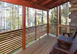 Location vacances Muonio - Holiday Club Ylläs Apartments and Cottages-3