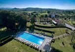 Location vacances Capannori - Villa Lazzareschi Case Vacanza-1