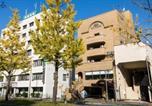 Hôtel Matsuyama - Matsuyama - Hotel / Vacation Stay 46507-2