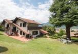 Location vacances Vallarsa - Villa Natalia-1