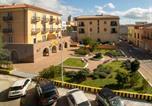 Hôtel Olbia - Gemelli Guest Houses-2