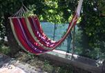 Location vacances Lumbrales - Casadaldeialmofala-3