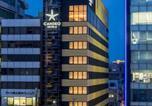 Hôtel Fukuoka - Candeo Hotels Fukuoka Tenjin-2