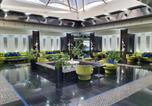 Hôtel Rabat - Farah Rabat-4