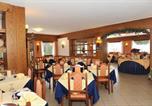 Hôtel Province de Trente - Hotel Bucaneve-3