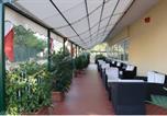 Hôtel Stabies - Hotel Villa Serena-2