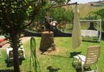 Location vacances Guardialfiera - House with 3 bedrooms in Montenero di bisaccia with wonderful sea view and enclosed garden 5 km from the beach-1
