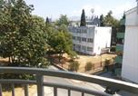 Location vacances Podgorica - Apartment Duplex Dijana-1