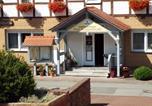 Location vacances Einbeck - Gasthaus Zum Reinhardswald-2