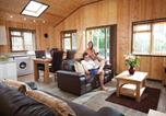 Location vacances Burley - New Forest Lodges-4