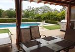 Location vacances El Valle - Amazing 4 Bedroom Villa in Royal Decameron Golf and Beach Resort-4
