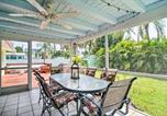 Location vacances Bradenton Beach - New-Bradenton Beach Cottage, Walk to Shore & Shops-2