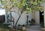 Location vacances  Tunisie - Pieds dans l'Eau-4