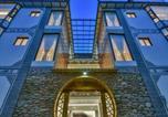 Location vacances Dali - Yunshuo Dali Light luxury Guesthouse-2