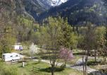Camping avec Site nature Isère - Le Champ du Moulin-3