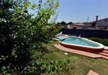 Location vacances  Croatie - Bed and Breakfast Casa Rustica-2