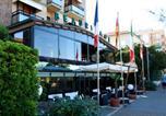 Hôtel Fano - Hotel Beaurivage