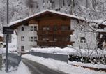 Location vacances Innsbruck - Appartement Katharina-2