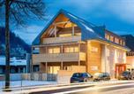 Hôtel Aigen im Ennstal - Fleischerei - Apartments, Cafe & Weinbar-1