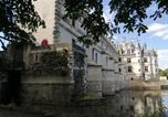 Hôtel Thenay - Autour des châteaux-3