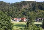 Location vacances Elzach - Ferienwohnung am Rain-1