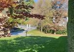 Location vacances Piazza Brembana - Villa Mont Claire - Casa Di Charme Vista Grigna-3