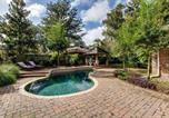 Location vacances Jacksonville - English Cottage Pool Home Florida Style-1